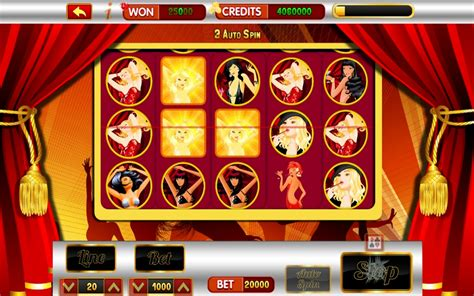 Slots Sexy Jackpot Las Vegas Riches
