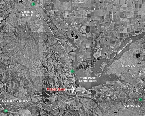 Aerojet Chino Hills – OB/OD Maps and Layout ...