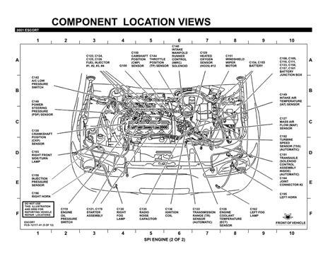 Suzuki Xl7 Engine Diagram by 2004 Suzuki Xl7 Engine Diagram Wiring Diagram For Free