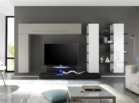Wall Units  Modern Furniture  Contemporary Furniture