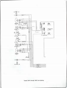 Gmc Brake Light Wiring Diagram