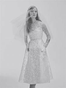 Elie saab bridal wedding dresses 2017 spring summer for Elie saab wedding dresses 2017