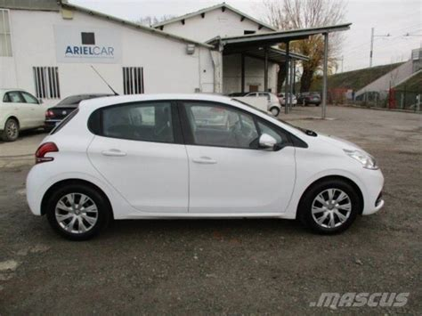 Peugeot Cars For Sale In Usa by Used Peugeot 208 Cars Price 10 230 For Sale Mascus Usa