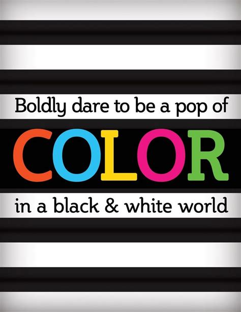 pop of color 55 best images about color quotes on hello