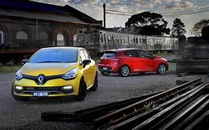 Clio 2014 : 2014 renault clio r s 200 range ~ Gottalentnigeria.com Avis de Voitures