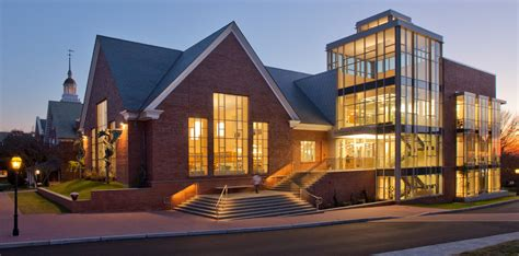 leed gold   construction management project  ri