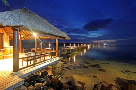 The Oberoi, Lombok (tanjung, Indonesia)