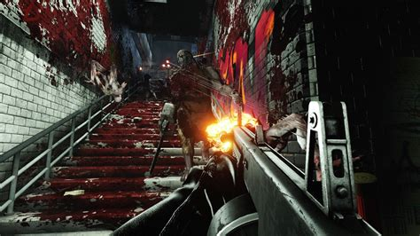killing floor 2 won t launch killing floor 2 se dirige a xbox one versus media m 233 xico videojuegos cine tecnolog 237 a tv