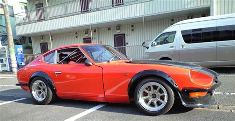 Datsun 240z Rims by Datsun 240z Jdmeuro Jdm Wheels And Trends Archive