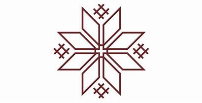 Lv Symbols Symbol Designs Latvian Drawing Stickers