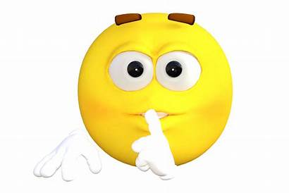 Emojis Shush Technology