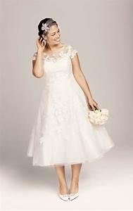Plus Size Wedding Dresses Short PlusLookeu Collection