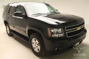 Buy Used 2008 Chevy Tahoe Ppv Police In Mount Juliet