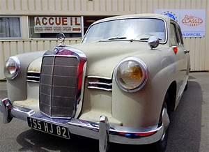 Mercedes La Teste : a vendre mercedez 180 ponton mercedes 180 ponton galerie garage automobile la teste ~ Maxctalentgroup.com Avis de Voitures