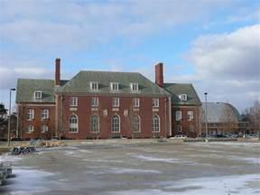 University of Illinois Huff Hall