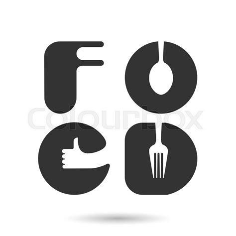symbole cuisine symbol for food and drink food