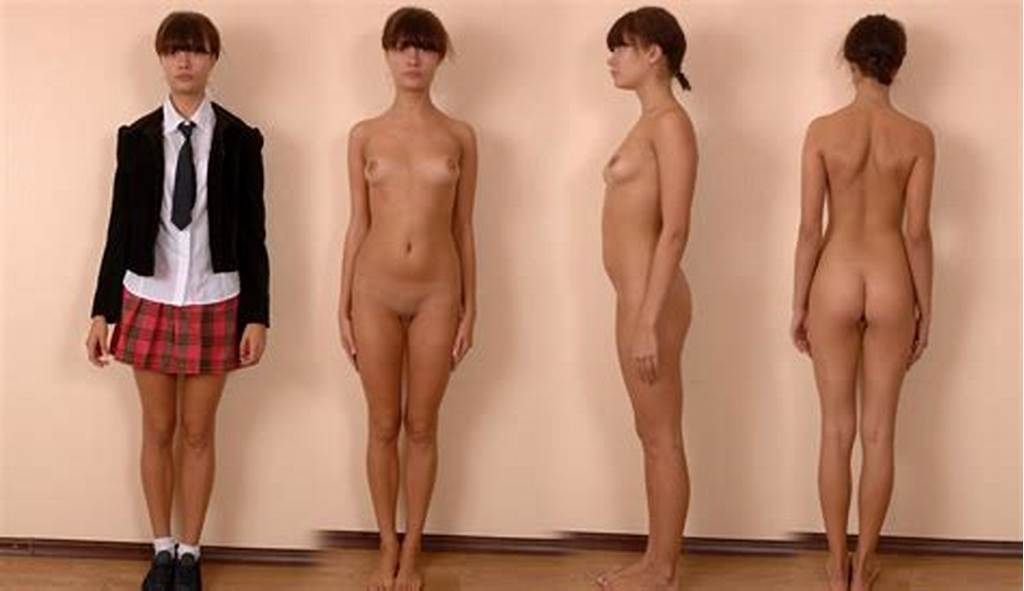 #Clothed #Unclothed #Czech #Casting #Nude #Women #Standing