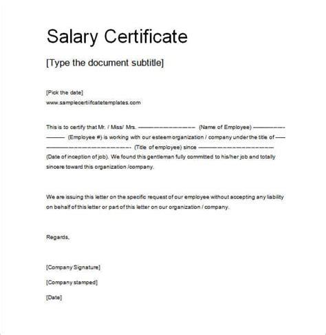 sample bank confirmation letter smart letters