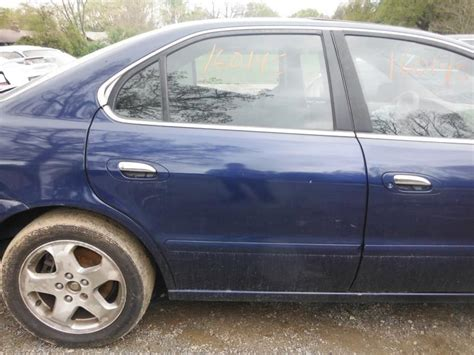 2003 Acura Tl Transmission For Sale Through Partrequest.com