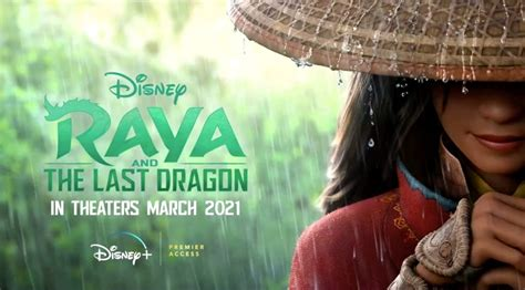 Raya and the Last Dragon New Photo Released