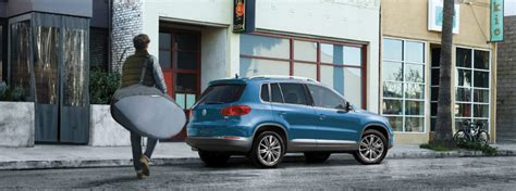 Does A Gti Require Premium Fuel by Does The Vw Tiguan Require Premium Fuel