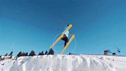 Ski Carv Tricks Wearable Helps Kickstarter Flips