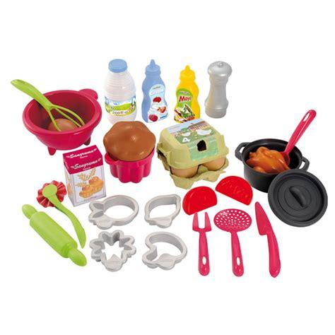 accessoires cuisine jouet