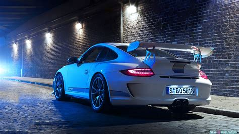 porsche white car white porsche 911 gt3 rs car hd pictuers
