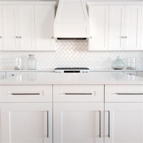 white or white kitchen cabinets all white kitchen design ideas 2111