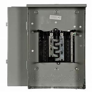 Siemens Es Series 125 Amp 24