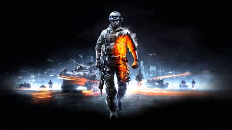 Battlefield 4 Animated Wallpaper - battlefield 3 dreamscene animated wallpaper 1