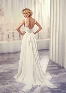 Hochzeitskleid Spitze Rückenfrei : pin by nancy b on wedding gowns brautkleid braut hochzeitskleid ~ Frokenaadalensverden.com Haus und Dekorationen