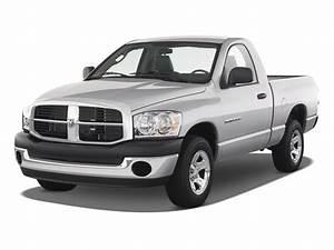 2008 Dodge Ram 1500 Reviews
