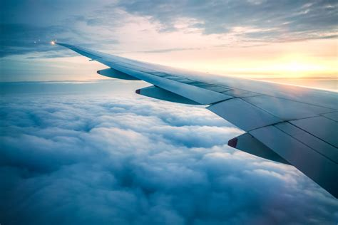 Air Travel and the Environment: Offset Your Flights ...