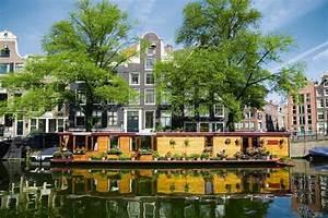 Niederlande: Die Top 10 Sehenswürdigkeiten von Amsterdam ...