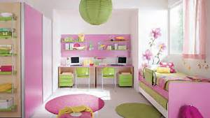 Home Designs Ideas: Kid Bedroom Themes Collection