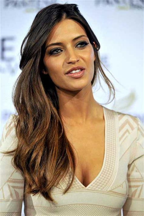 dark brown hair with light brown ombre 25 best ombre hair color hairstyles haircuts 2016 2017