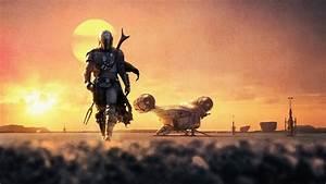 The Mandalorian Star Wars Tv Series 4k Wallpapers