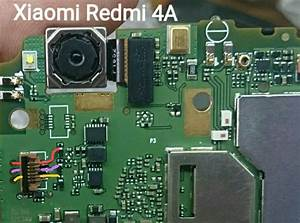 Xiaomi Redmi 4a Power Button Solution Jumper Ways