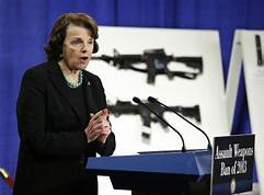 Feinstein Fumes as GOA Formally Files Bump Stock Suit…
