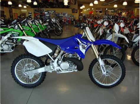 2014 motocross bikes 2014 yamaha yz250 yz 250 2 stroke dirt bike for sale on