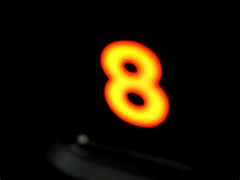 Superstition Number 8 China Change Fate Online