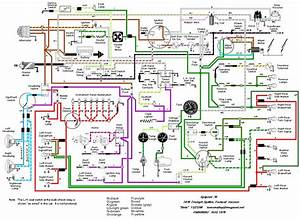 Dodge Wiring Diagrams Free