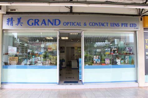 siege grand optical grand optical contact lens jurong healthcare singapore