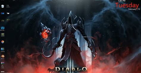 Animated Diablo 3 Wallpaper - wallpaper engine diablo 3 animated wallpaper 4k free