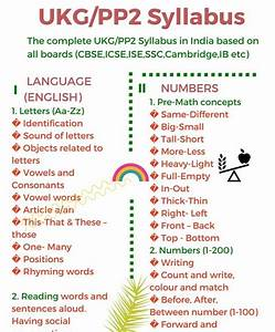 Weight And Height Chart For Indian Boy Ukg Syllabus Download