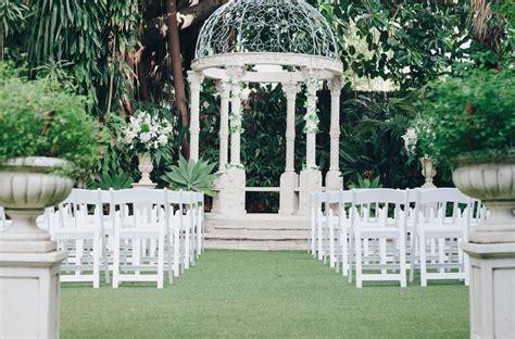 25 of the best outdoor wedding venues in Australia