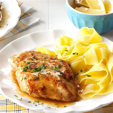quick chicken piccata recipe taste  home