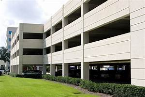 Getting a Handle on Parking Structure Management and ...