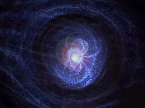 HD Wallpapers: Black Hole Wallpapers